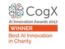 AI innovation award 2017
