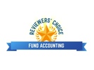 Reviewer's Choice Fund Accounting Software