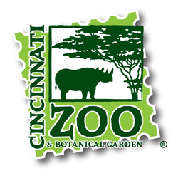 Cincinnati Zoo 250logo