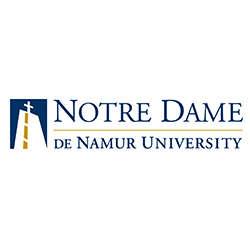 custLogo_Notre Dame de Namur University