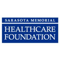 Sarasota Memorial Healthcare Foundation Logo - 250x250