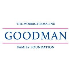The Morris and Rosalind Goodman Foundation