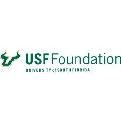 University of South Florida Foundation Logo 250 x 250