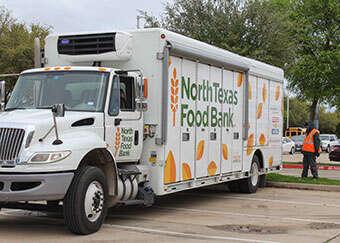 North-Texas-Food-Bank