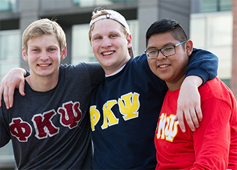 Phi-Kappa-Psi-Foundation