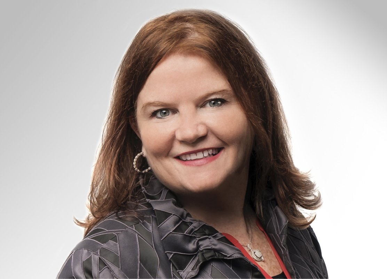 Maggie Driscoll Photographic Headshot