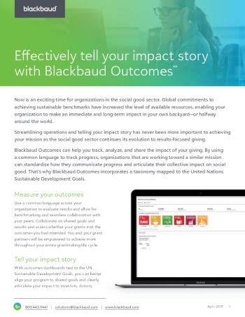 blackbaud-outcomes