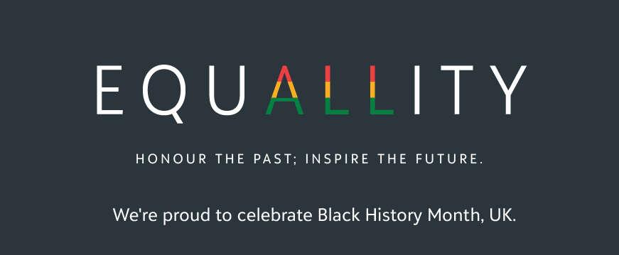 Blackbaud Celebrates Black History Month UK