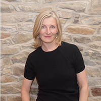 Dr. Pippa Grange, bestselling author, sports psychologist and culture coach