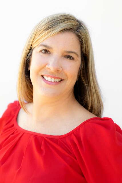 Sherry Jordan Portrait Image