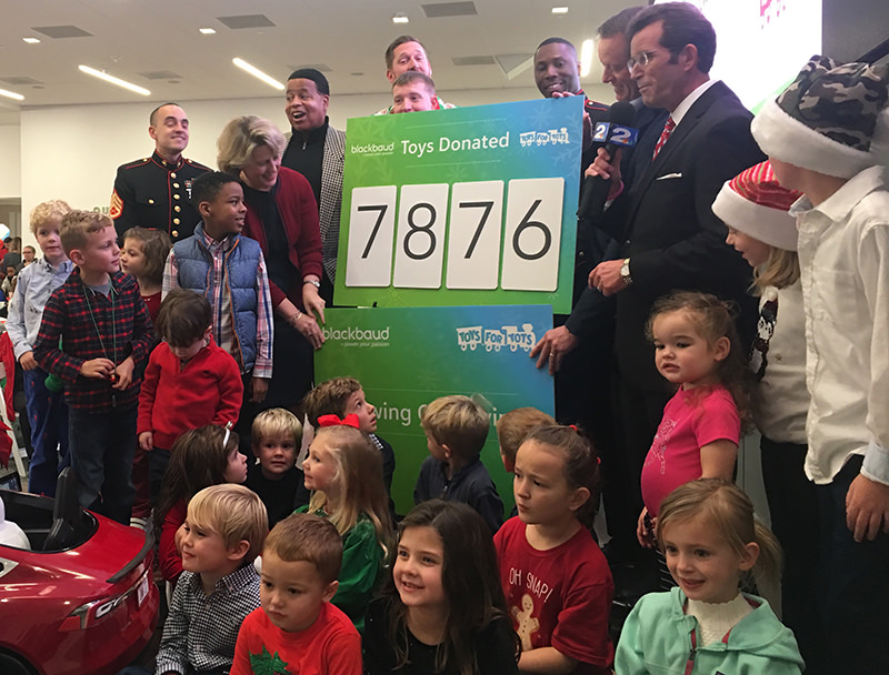 Toys for Tots Reveal Image