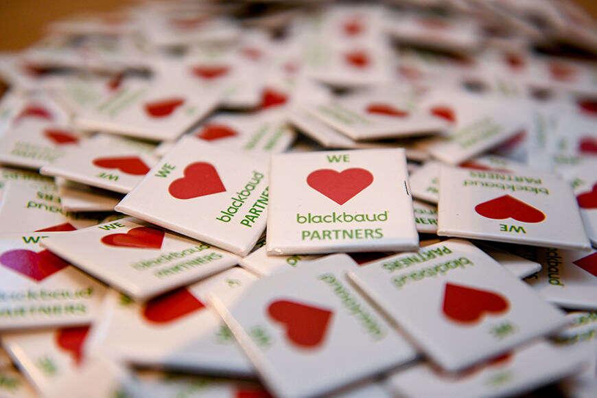 We Heart Blackbaud Partners Image
