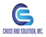 Cause and Solution logo