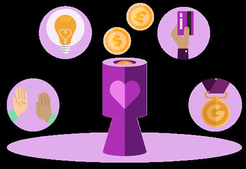 B2B_Assets_Fundraising_Donation_circles_US UK